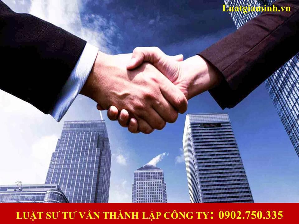 Ho so, thu tuc dang ky thanh lap doanh nghiep mot thanh vien tai Quang Nam