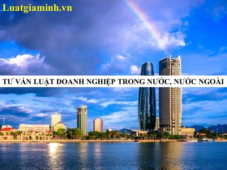 Luat su gioi - uy tin ve luat doanh nghiep tai Quang Nam Da Nang